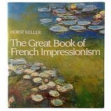 Image of The Great Book of French Impressionism For Sale