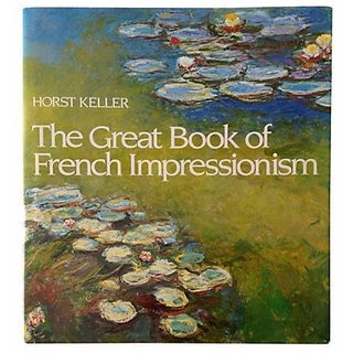 The Great Book of French Impressionism For Sale
