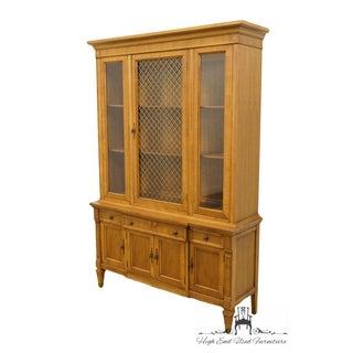 """Thomasville Furniture Villa Romano Collection 51"""" China Cabinet Preview"""