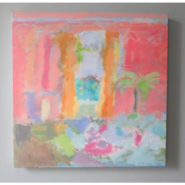 Anne Carrozza Remick Edith Wharton's Dining Room by Anne Carrozza Remick For Sale - Image 4 of 6