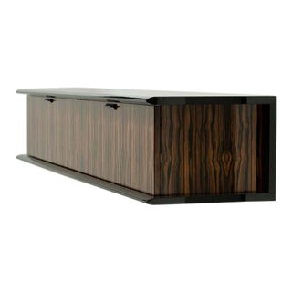 The Model One Floating Credenza by Pipim