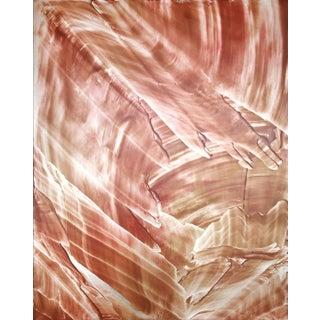 Aluminum, Reacher Original Art by Kate Blomquist For Sale