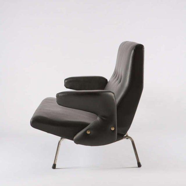 """Arflex Rare """"Delfino"""" Sofa by Erberto Carboni for Arflex For Sale - Image 4 of 10"""