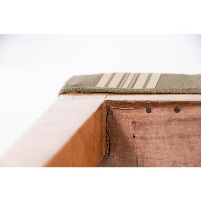 Karelian Birch Russian Chair - Image 5 of 7