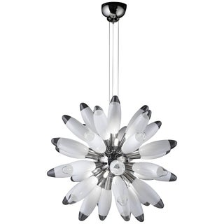 Torpedo Sputnik Chandelier by Fabio Ltd For Sale