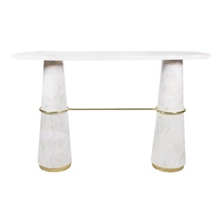 Agra Console From Covet Paris For Sale