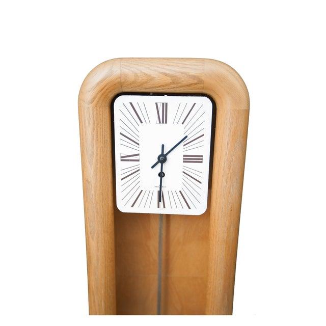 Arthur Umanof for Howard Miller Wall Clock - Image 3 of 5