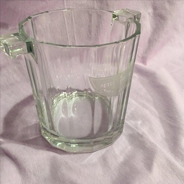 Moët Chandon Petit Liqueur Ice Bucket - Image 5 of 7