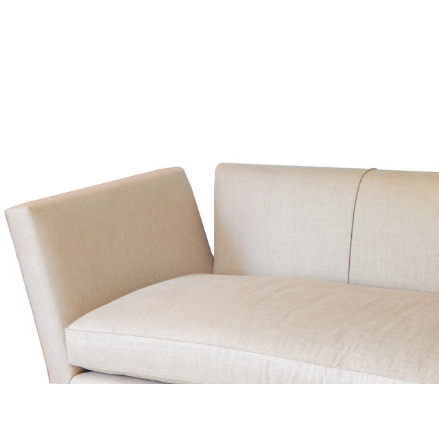1920s Knole Style Sofa For Sale - Image 5 of 9