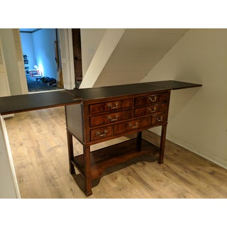 Vintage Traditional Henredon Serving Buffet Preview