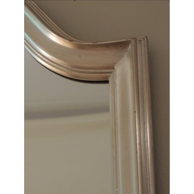 Vintage Mid-Century Modern LaBarge Mirror - Image 3 of 4