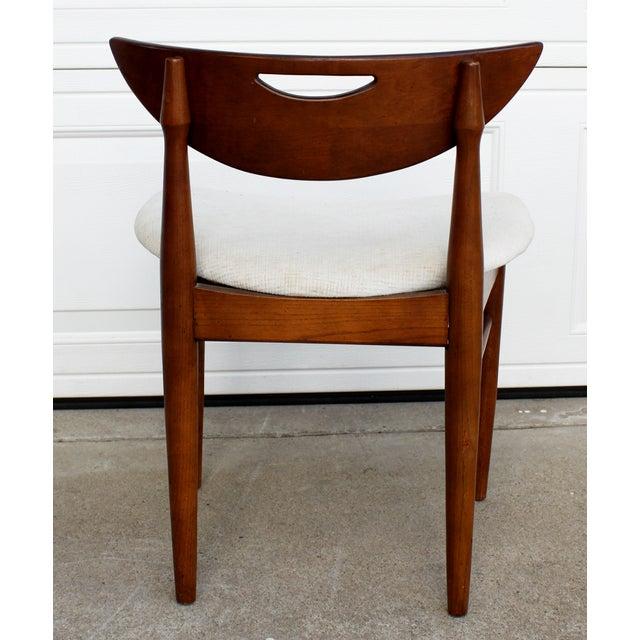 Mid-Century Danish Accent Chair - Image 6 of 8