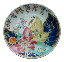 Image of Chinese Decorative Plates