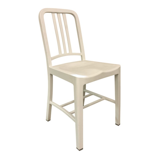 Emeco Navy 111 Chair For Sale