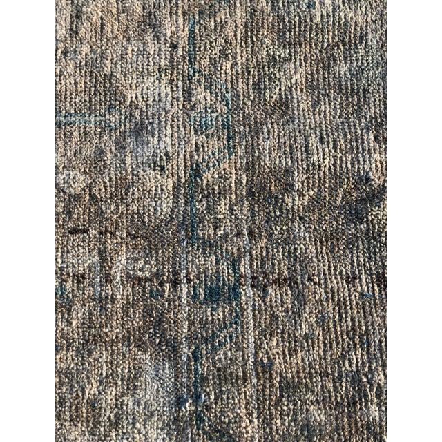 "Vintage Persian Lilihan Rug - 3' x 5'8"" - Image 8 of 10"
