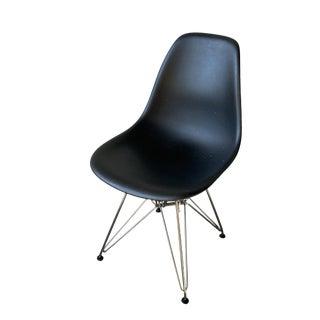 Modern Eames Eiffel Side Chair For Sale