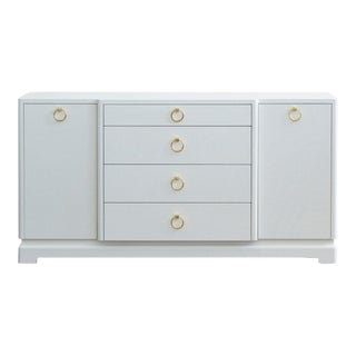 Bungalow 5 Pavel 4-Drawer & 2-Door Sideboard Console Cabinet
