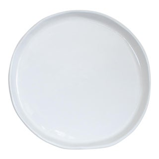 Montes Doggett Organic Serving Platter For Sale
