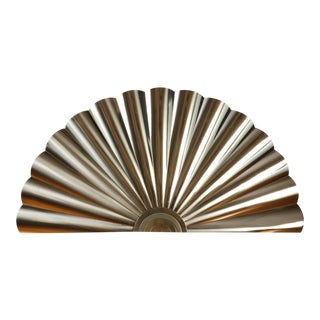 Midcentury C. Jere Wall Sculpture For Sale