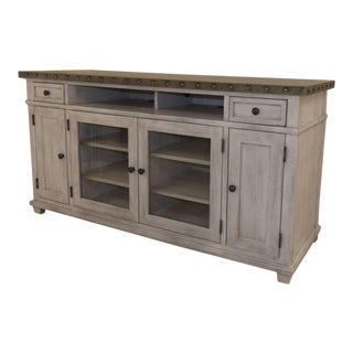Lexington Oyster Bay Shadow Valley Media Cabinet For Sale