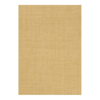 Thibaut Carolina Raffia Straw Double Roll Wallpaper