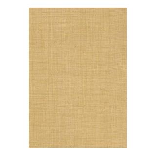 Thibaut Carolina Raffia Straw Double Roll Wallpaper
