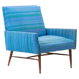 Image of Fabric Accent Chairs
