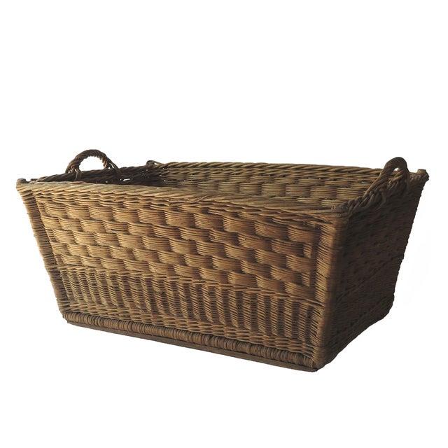 French Market Basket - Image 1 of 7