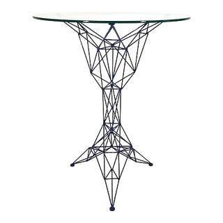 Original Tom Dixon Pylon Table