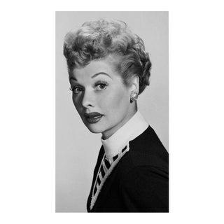 Lucille Ball Circa 1954 For Sale
