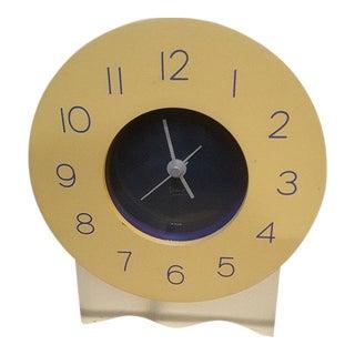 80's Michael Graves Desk Clock