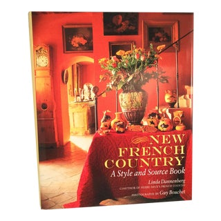 New French Country, A Style & Source Book For Sale