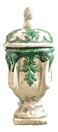Image of French Country Urns