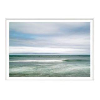 """Mo Gambill """"Horizon No. 7"""" Unframed Photographic Print For Sale"""