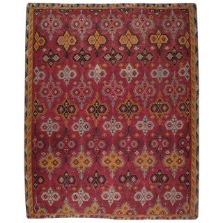 Large Antique Sharkisla Kilim For Sale