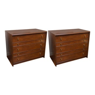 Paul Frankl Chests of Drawers For Sale