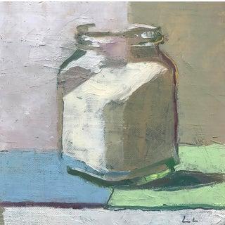 Sugar Jar - Print of an Original Oil Painting