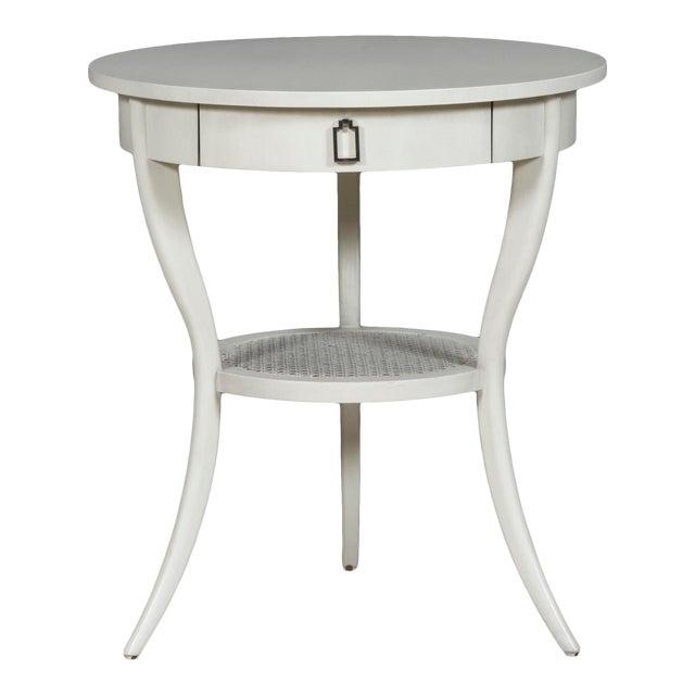 Vanguard Furniture Miranda Lamp Table For Sale