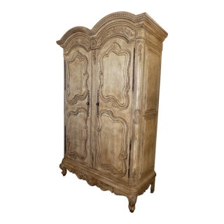 Ferguson Copeland French Country Armoire For Sale