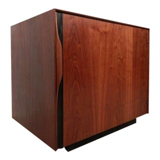 Multi-Function Cabinet Designed By John Kapel For Sale
