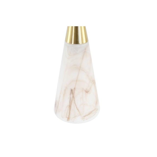 Stilnovo 1950s Italy Art Glass Pendants - Set of 3 For Sale - Image 4 of 8