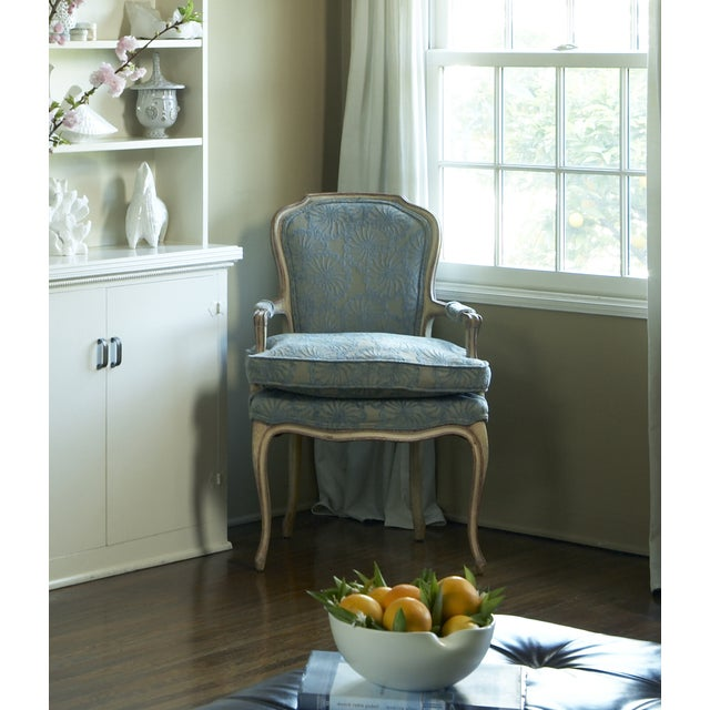 Louis XV Style Fauteuils - a Pair - Image 2 of 5