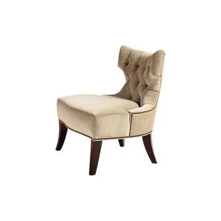 Thomas Pheasant for Baker Lounge Chair