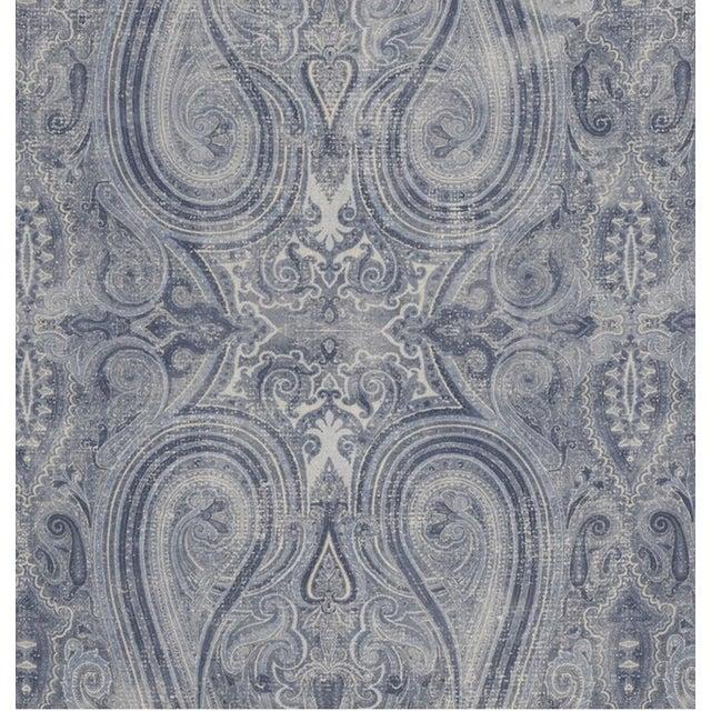 Ralph Lauren Birchwood Dusk Fabric - 4 Yards - Image 2 of 2