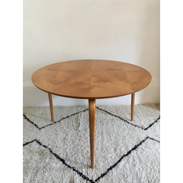 Bruno Mathsson Mid-Century Modern Annika Coffee Table - Image 2 of 7