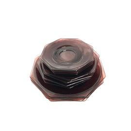 Image of Amethyst Dinnerware