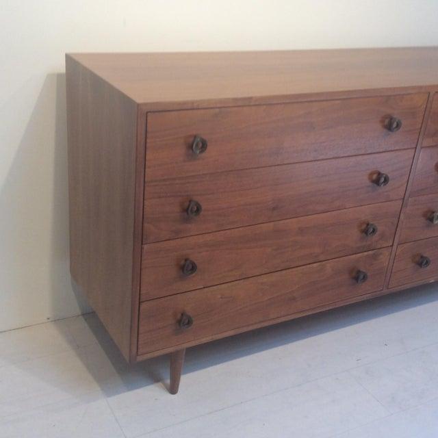Mid-Century Modern Glenn of California Designer Dresser For Sale - Image 3 of 7
