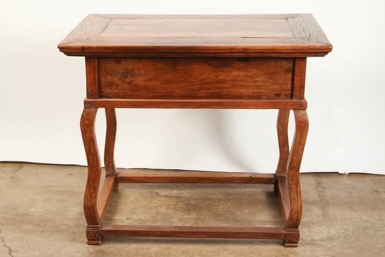 Rare 19th Century Philippine Altar Table   Image 10 Of 10