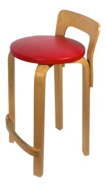 Image of Scandinavian Side Chairs