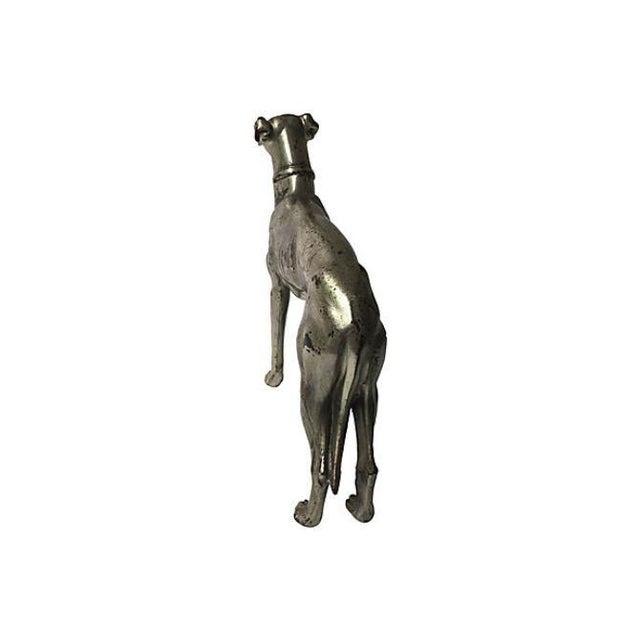 Greyhound Statue - Image 4 of 4